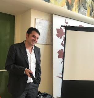 Dott. Massimiliano Ferrari