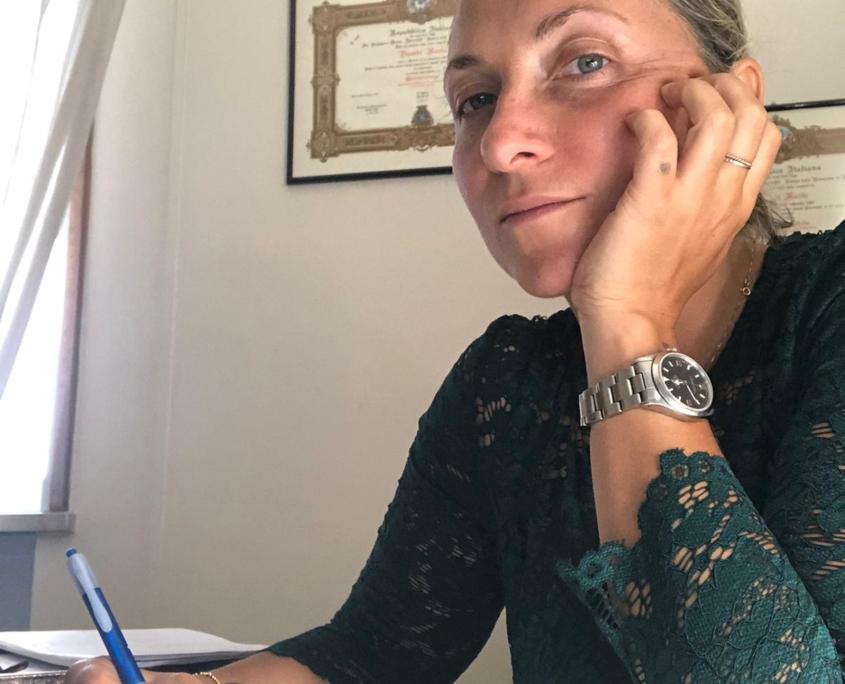 Marta Piombi Mediatrice