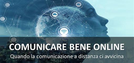 comunicare bene online